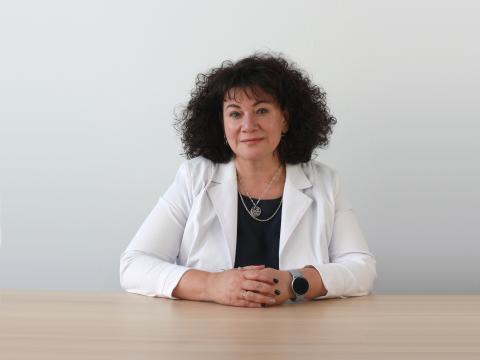 Янина Дудина, директор по развитию бизнеса компании «Эделинк»