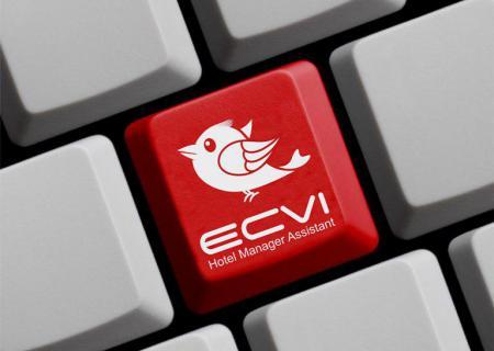 Ecvi: интеграция с Booking.com