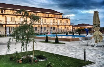 Новые подключения HMA Ecvi в отелях